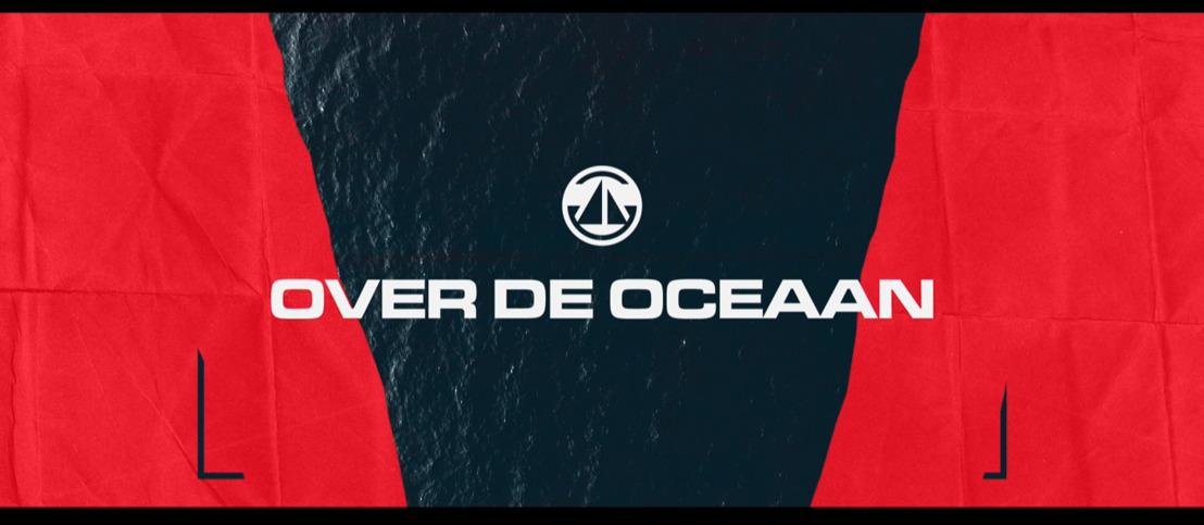 Over De Oceaan. Een indrukwekkend avontuur van 5000 kilometer. Een reis om nooit te vergeten.