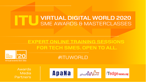 Supporting Tech SMEs: UN-ITU Offers Free Online Masterclasses