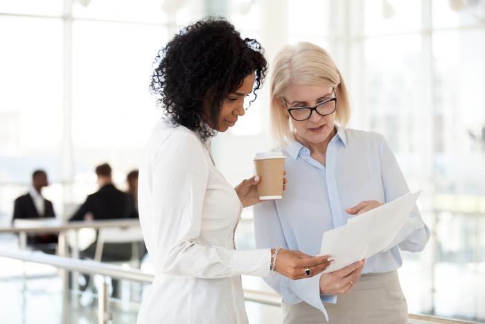 L'écart de pension lié au genre