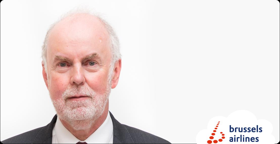 Jan Smets rejoint le conseil d'administration de SN Airholding