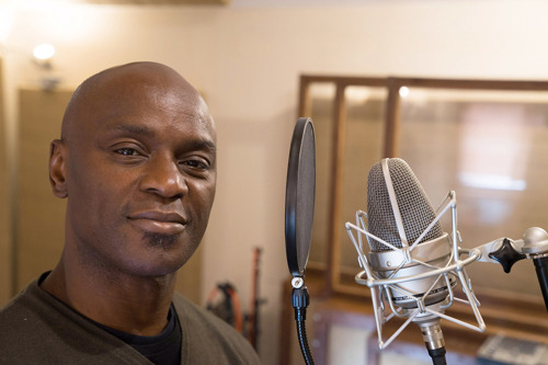 THE M 150 TUBE AS VOCAL MIC