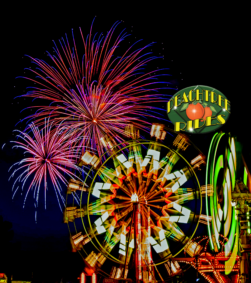 Peachtree Rides Carnival (Image credit: Peachtree Rides Carnival)