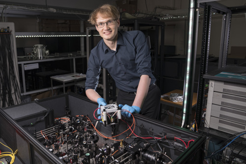 ANU research set to shake-up space missions