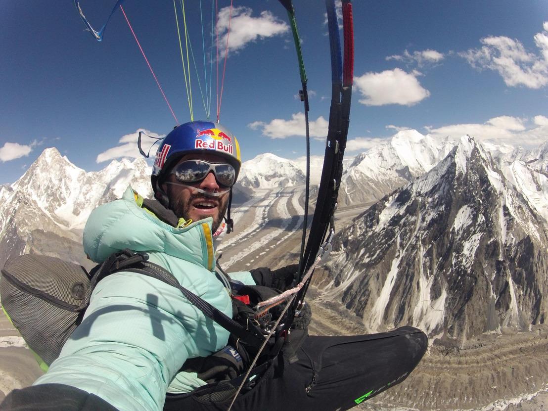 De tips van avonturier Thomas de Dorlodot voor een zomer vol outdoorsport