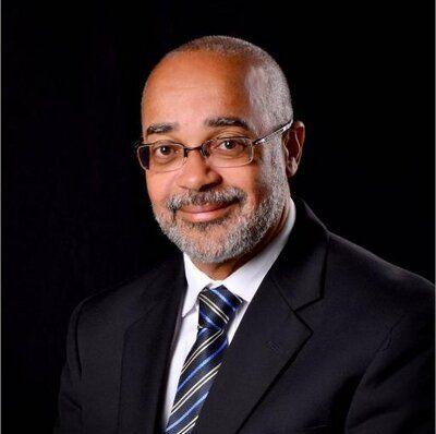 OECS Director General Dr. Didacus Jules