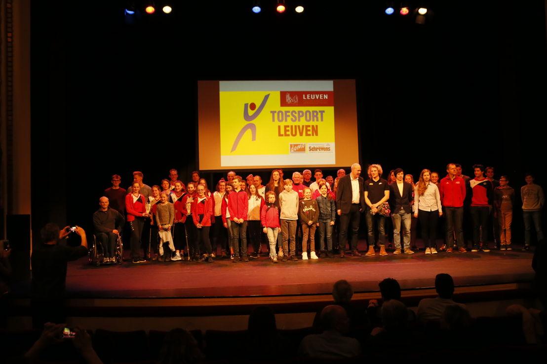 Leuvense kampioenen