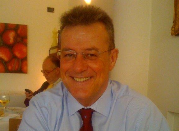 Roberto Alimonti, CEO of Rastone Srl