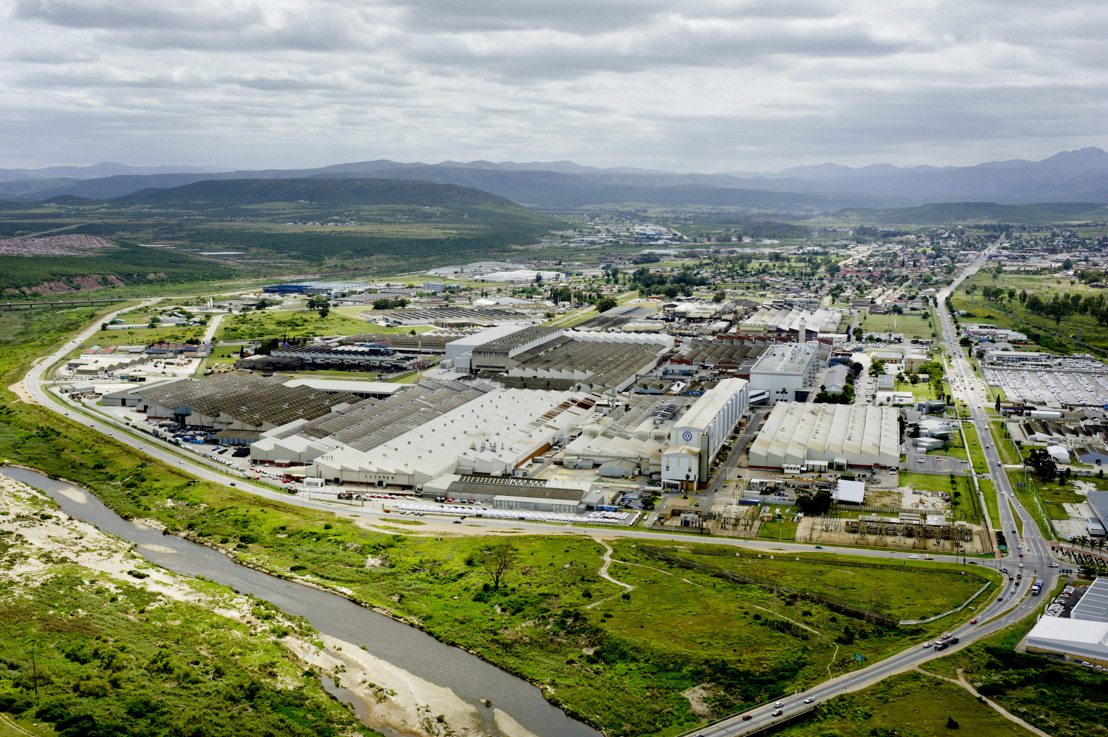 Volkswagen verovert Sub-Saharaanse Afrikaanse markt