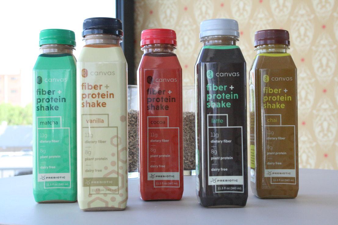 Vezelrijke drank is eerste commerciële toepassing van graanresten