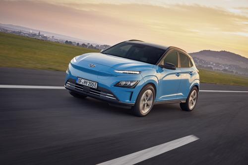 Design, tecnologia, zero emissioni: New Hyundai KONA Electric viene proposta con una serie di aggiornamenti
