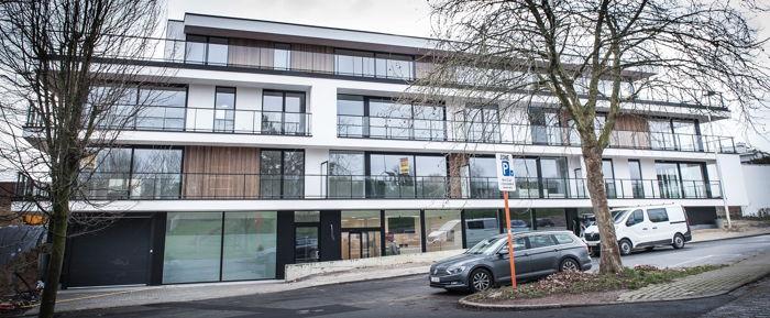 Preview: La polyclinique de Dilbeek déménage dans un nouveau bâtiment