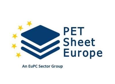 PET Sheet Europe press room
