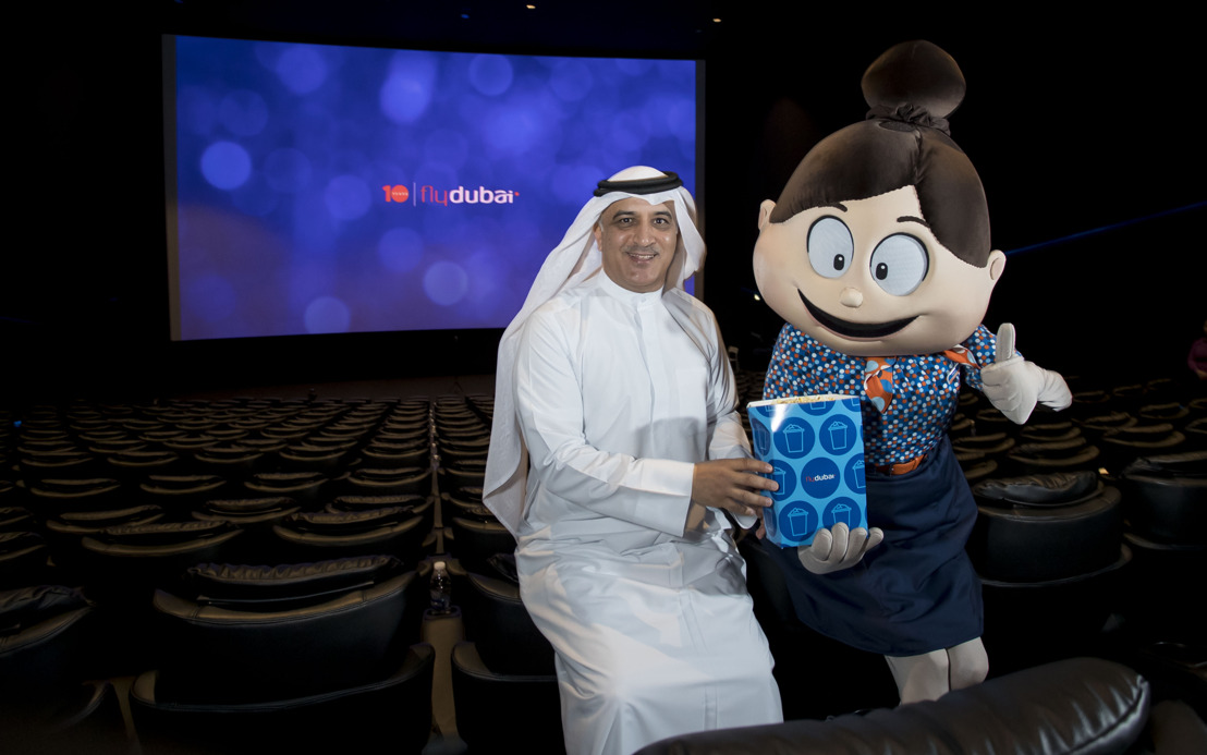 The flydubai Story: 10 Years of Making Remarkable Things Happen