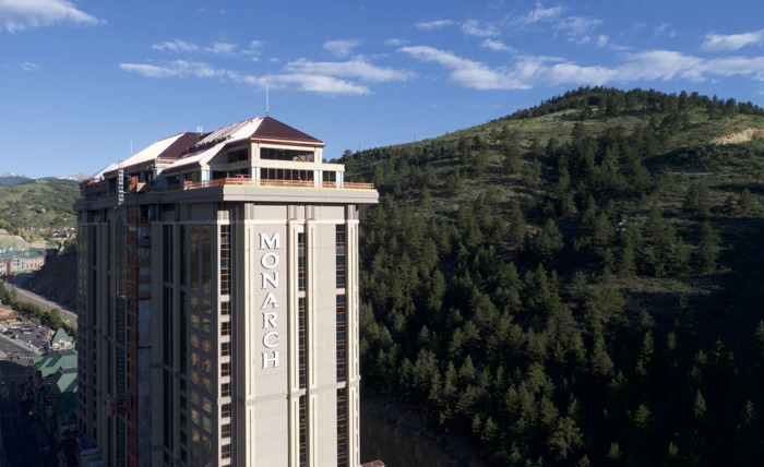 Looking for a sustainable career? Monarch Casino Resort Spa in beautiful Black Hawk, Colorado needs you!