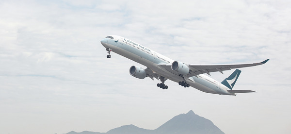 Preview: Cathay Pacific and disaster response nonprofit Airlink announce community partnership