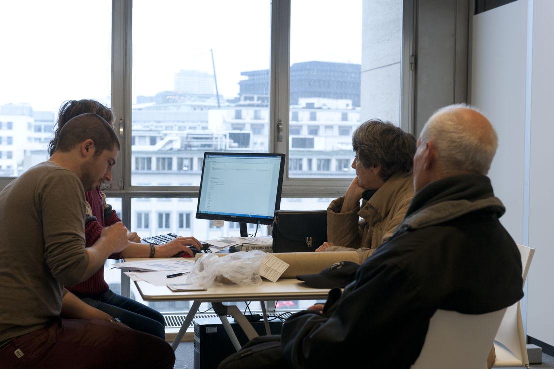 Deel uw familieverhaal tot 28 februari op afspraak in de Koninklijke Bibliotheek van België.