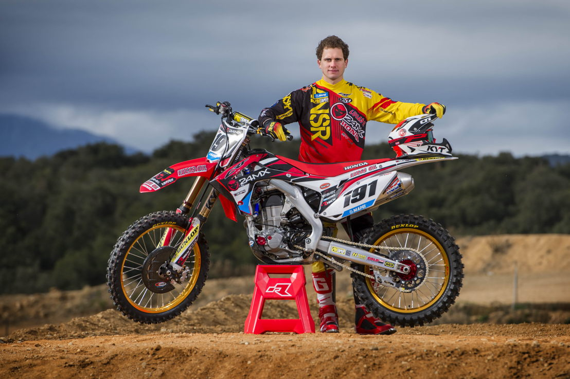 Ken Wise Honda >> Faster than expected recovery for Matiss Karro