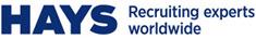 Hays Belgium perskamer Logo