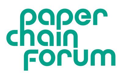 Paper Chain Forum espace presse Logo