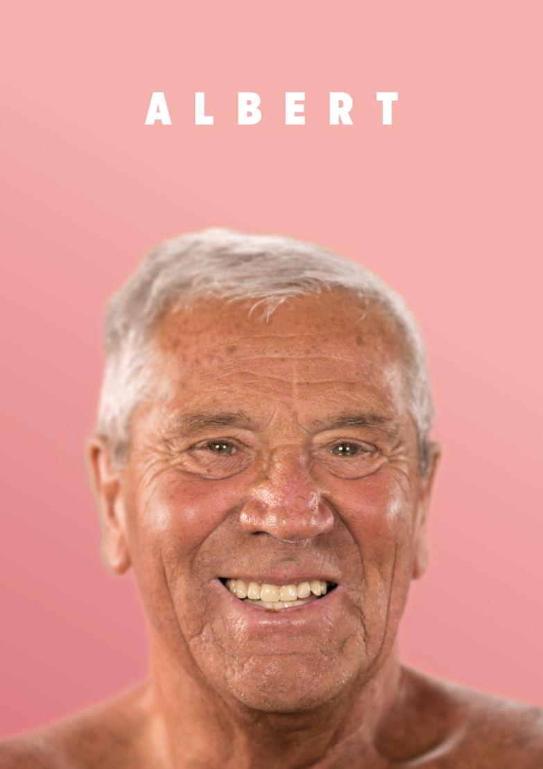 Albert, 81 jaar, weduwnaar.<br/>Kortenberg.
