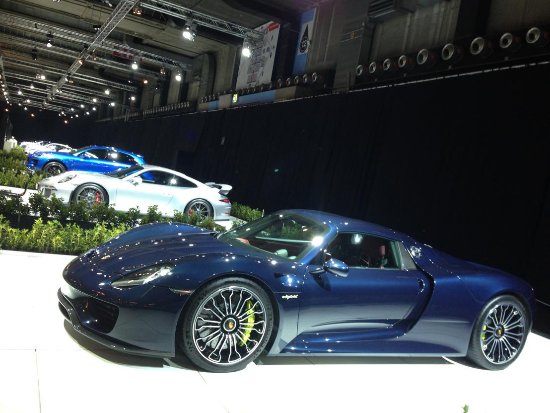 Dream Cars 2015