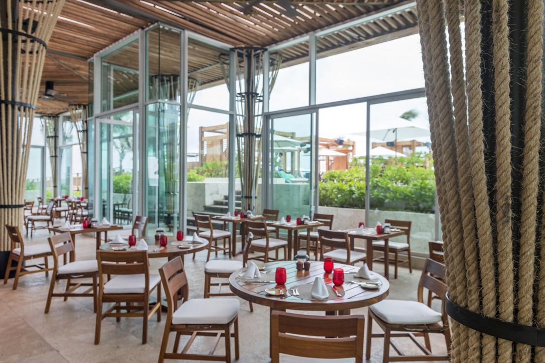 Verano con sabor español en Vidanta Riviera Maya, creación del reconocido chef Juantxo Sánchez