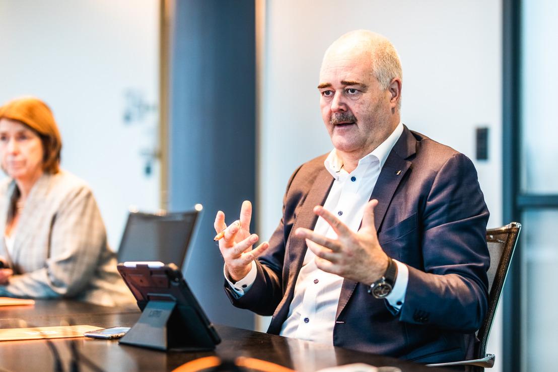 "Voka - KvK Limburg reageert tevreden op Septemberverklaring: ""Jobbonus is broodnodig om krapte op Limburgse arbeidsmarkt tegen te gaan"""