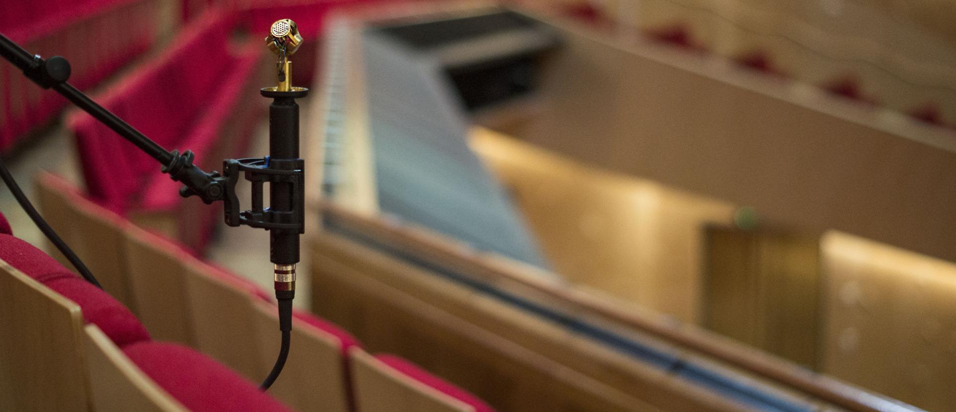 Marshall Day Acoustics und Sennheiser kündigen Zusammenarbeit an