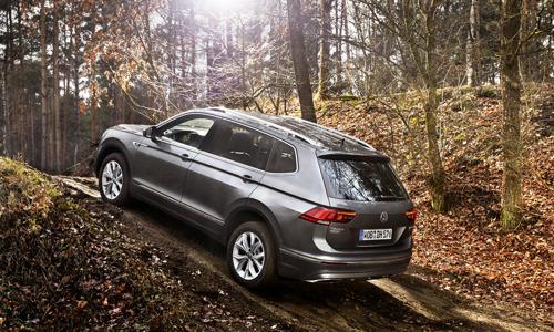 Volkswagen de México da a conocer sus resultados de producción