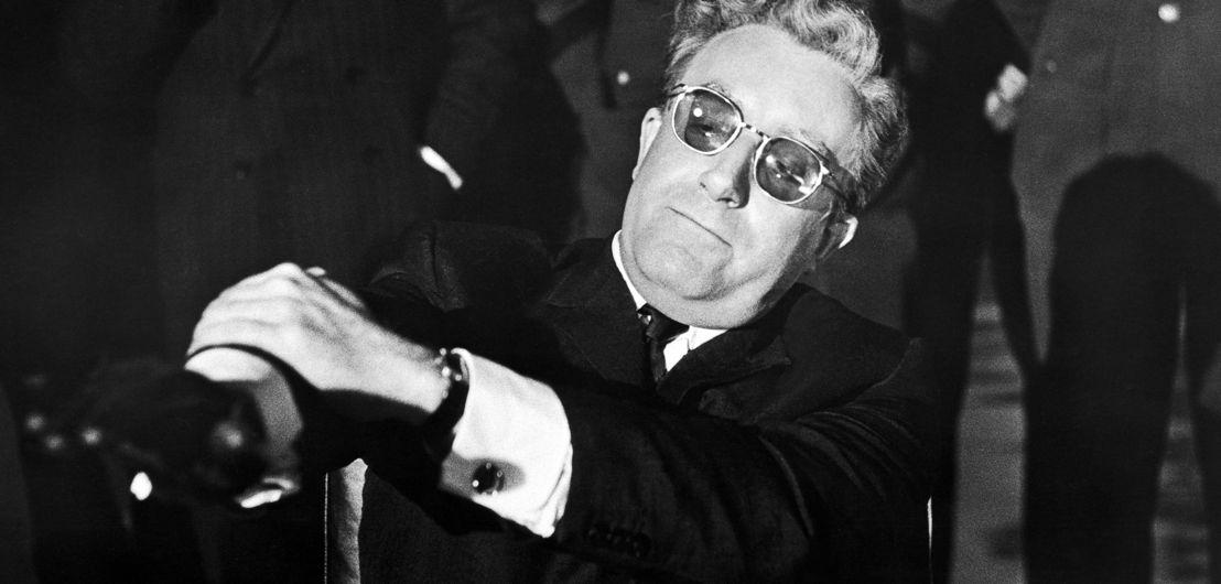 Dr. Strangelove - (c) Sony
