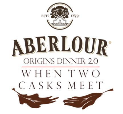 Preview: Aberlour Origins 2.0, un mariage de saveurs uniques : When Two Casks Meet