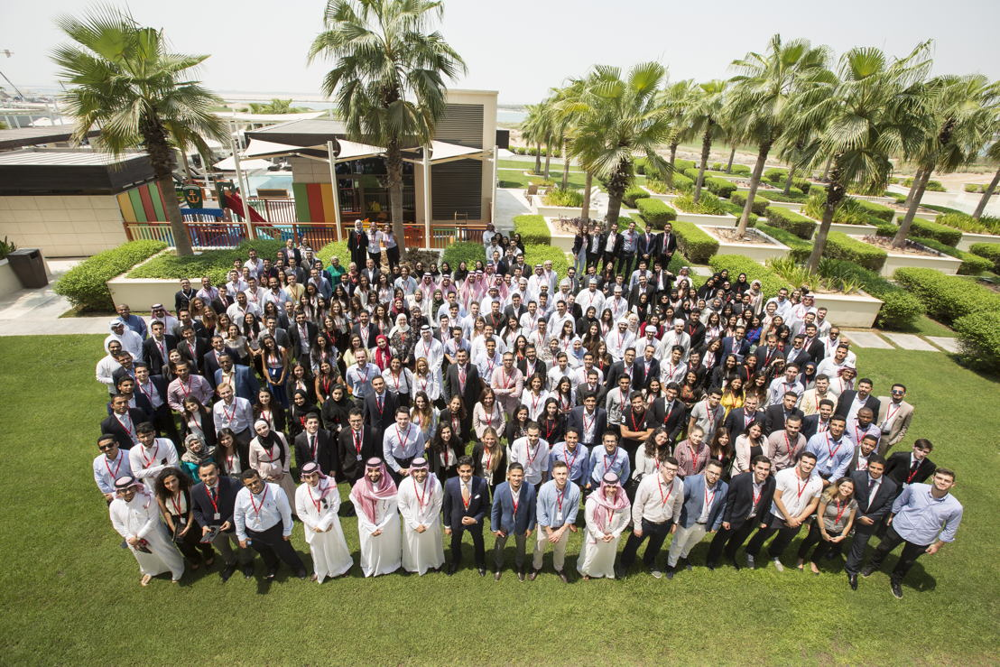 Two UAE National Emirates Group employees have been selected to partake in PwC's Watani Graduate Programme, providing them with a unique training opportunity in fields such as consultancy, assurance, audit and finance.