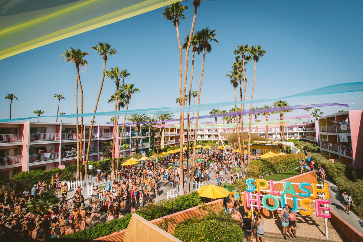 Splash House Announces Dates and Venue Details, Plus Stellar Lineup