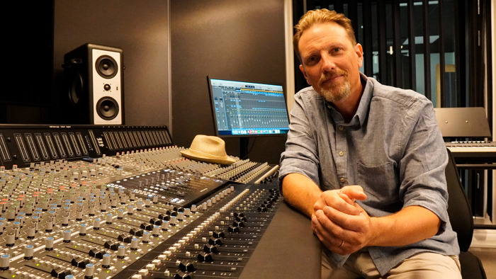 Preview: Solid State Logic's ORIGIN Brings Renowned SSL Sound Quality and Advanced Workflow to Sweden's Yellow Brick Studios, Part of Eslövs Folkhögskola