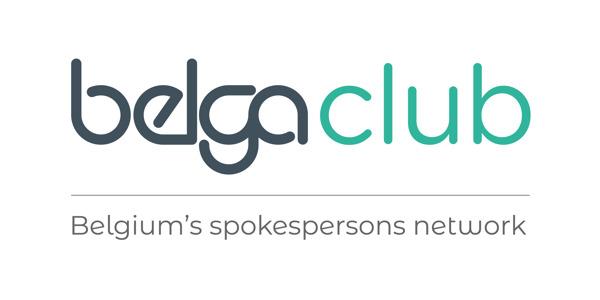 Preview: Belga lance le premier réseau belge de porte-paroles