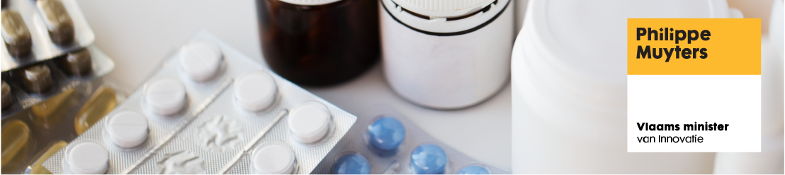 Vlaanderen investeert in gepersonaliseerde geneeskunde