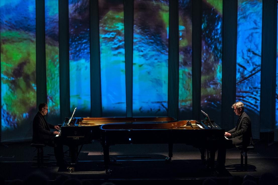 500 jaar Utopia - Concert -  Kosmos² - Festival van Vlaanderen