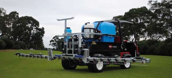 Preview: Jebsen & Jessen Technology Signs Exclusive Agreement with BA Pumps & Sprayers