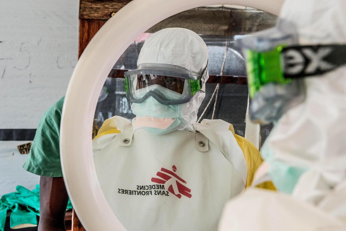 국경없는의사회, G20보건장관회의서 인도주의 의료 구호 활동 어려움 다루길 촉구