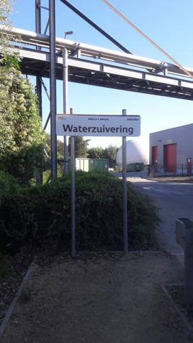 HITTEGOLF: Brouwerijwater voor Provinciedomein Kessel-Lo