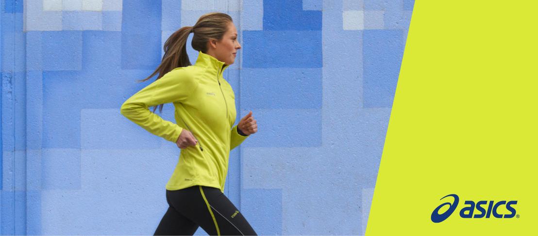 Testez notre nouvelle collection et lancez-vous dans un sprint à travers l'hiver !