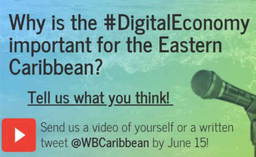 Digital Inclusion in the Caribbean