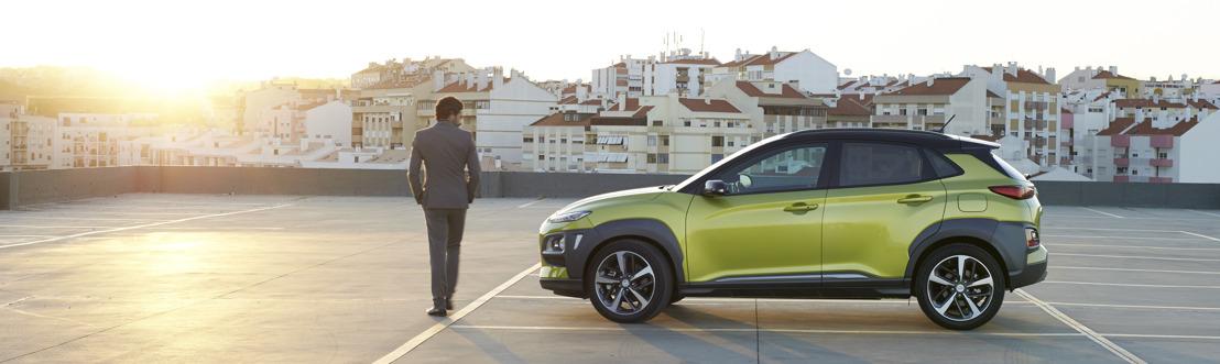 Hyundai divulgue les prix du nouveau Kona