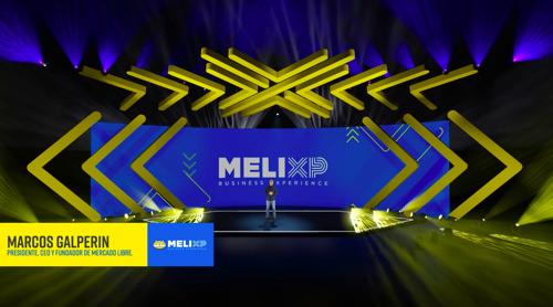 MELI XP, un gol para las pymes y vendedores del e-commerce