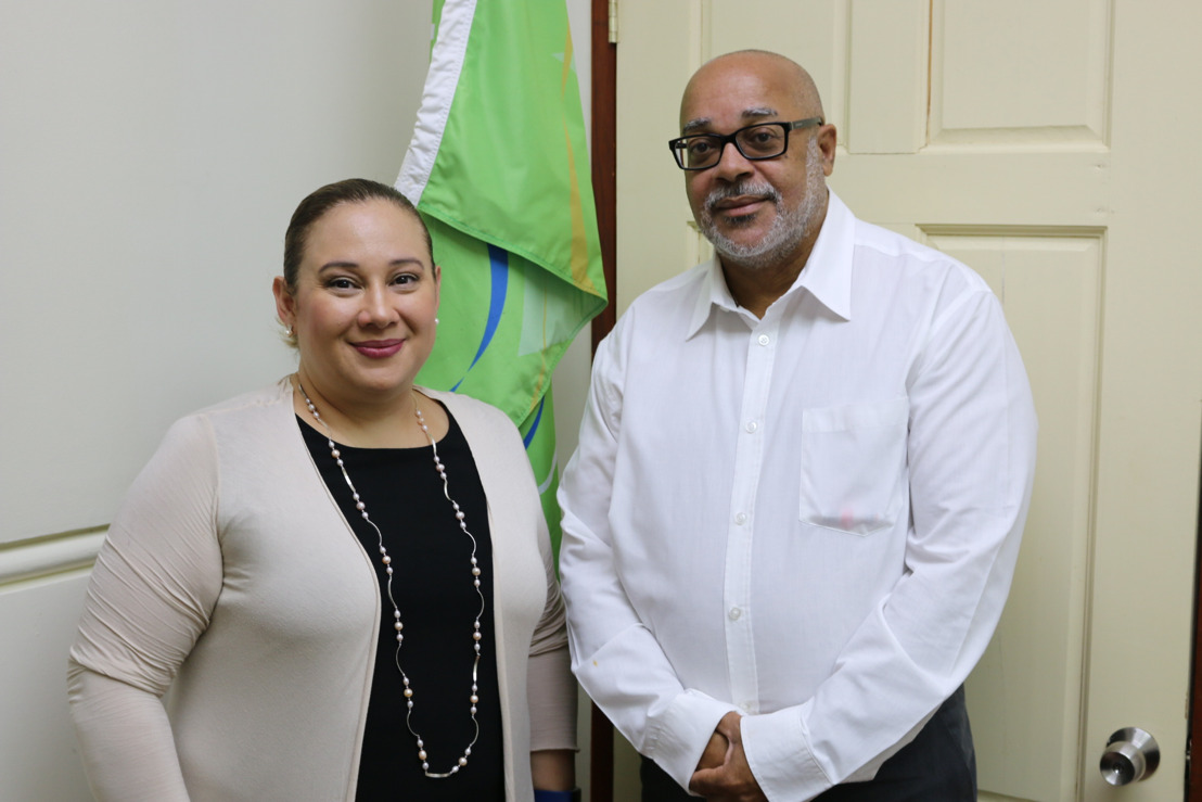 OECS Commission to start using Facebook's Disaster Maps ahead of the 2019 hurricane season