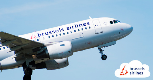 Brussels Airlines introduces new private medical travel companion service