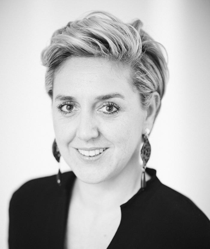 Eveline De Ridder élue au Conseil d'Administration de l'association professionnelle C²