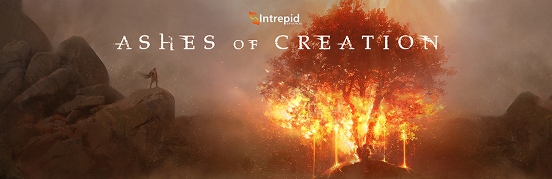 MY.COM PARTNERS WITH INTREPID STUDIOS TO PUBLISH ASHES OF CREATION IN EUROPE