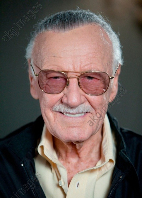 Stan Lee, Marvel Comics' Creator, dies at 95