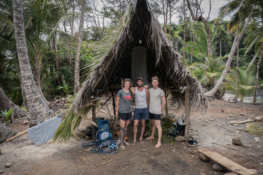 Bartel in het wild - Aflevering 1: Imke Courtois en Jani Kazaltzis